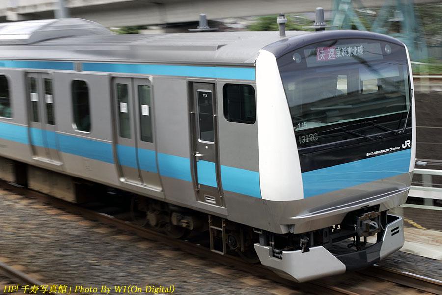 走る電車とwimaxーwimax格安.com